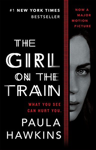 The Girl on the Train (MTI)
