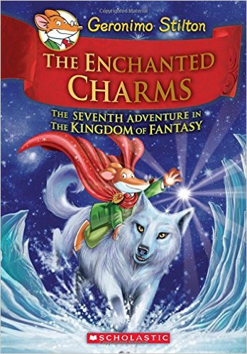 The Kingdom of Fantasy #7: The Enchanted