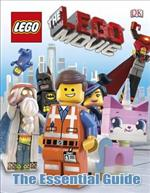 The Lego Movie The Essential Guide (HB)