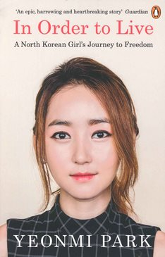 In Order to Live: A North Korean Girl