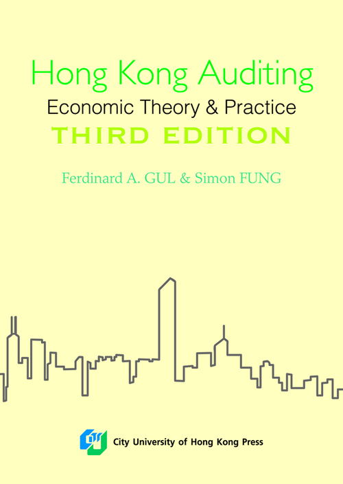 Hong Kong Auditing--  Economic Theory &