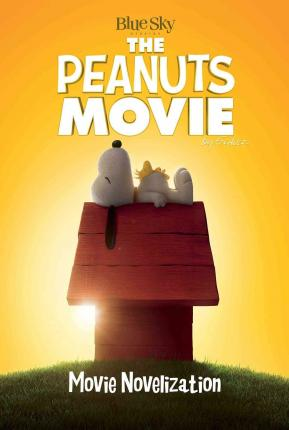 (NSR)Peanuts Movie Novelization