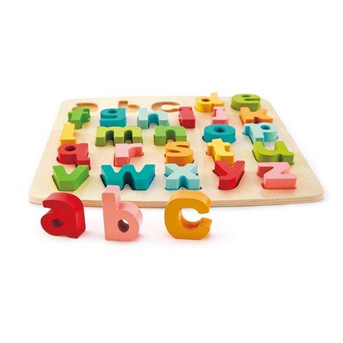 E1552 字母啟蒙立體拼圖(小寫)
